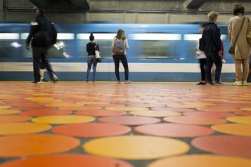 Le nom de la station de métro Lionel-Groulx est là pour de bon)