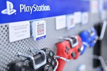 Sony relève ses prévisions annuelles, misant gros sur la PlayStation5)