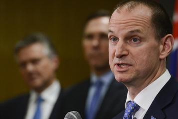 Surplus budgétaires: Québecs'attend àun meilleur «score» que prévu