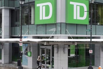 La Banque TD sous les attentes