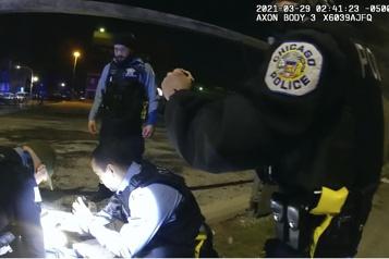 Hommes noirs abattus Le déluge de vidéos incriminantes fait monter la pression sur la police )