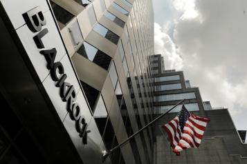 BlackRock a profité en 2020 de la bonne santé des marchés financiers)