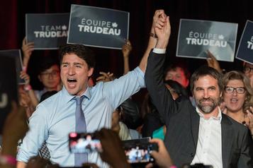 Guilbeault entre au Cabinet, maispasdelieutenant politique pour le Québec