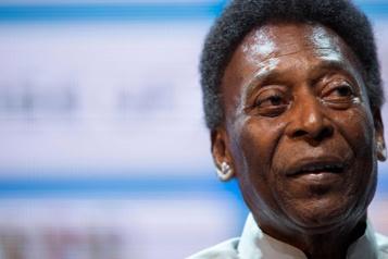 Netflix diffusera un nouveau documentaire sur Pelé en février)