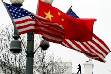 Deux Américains retenus en Chine peuvent enfin rentrer chez eux)