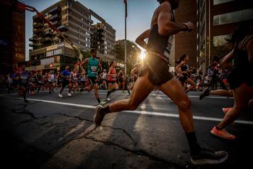 Marathon de Montréal: la Ville cherche un nouvel organisateur