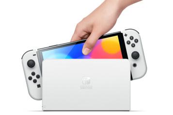 Testé: Nintendo Switch OLED Briller sans révolutionner