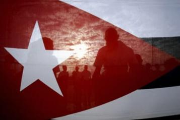 Lettre ouverte Une centaine de Cubains demandent à Biden de lever l'embargo)