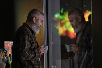 The Midnight Sky L'avenir de la planète selon George Clooney )