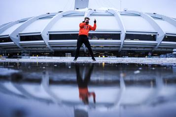 La vie dans les parcs S'approprier le Parc olympique)