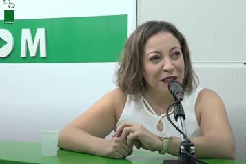 Militante algérienne La gynécologue Amira Bouraoui condamnée pour « offense à l'islam »)