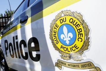 Meurtre à Saint-Ours La SQ procède à l'arrestation d'un homme de 44ans)