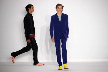 La prochaine Paris Fashion week en ligne)