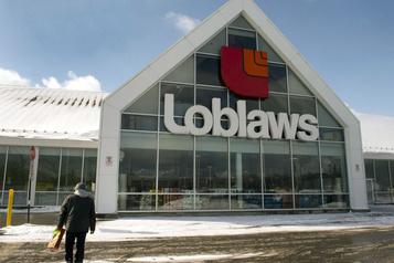 Loblaw hausse ses profits à 254 millions