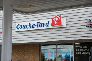COVID-19: fin des primes chez Couche-Tard)