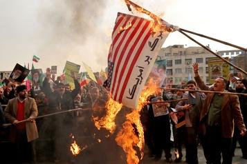 L'Iran dénonce la propension de Washington à créer «un ennemi imaginaire»