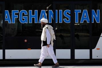Afghanistan Les talibans adopteront temporairement une Constitution datant de la monarchie)