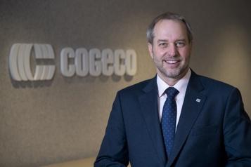 Industrie du sans-fil Cogeco espère qu'Ottawa changera les règles du jeu)