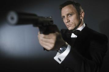 Sept choses à savoir sur James Bond)