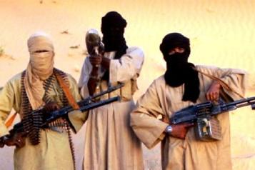 Niger Plus de 10000personnes fuient les attaques djihadistes)