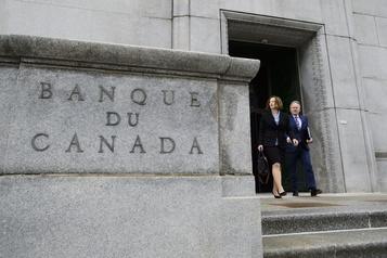 La Banque du Canada devrait maintenir son taux directeur à 1,75%