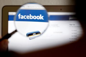 Facebook et Instagram 2,2millions de publicités retirées avant la présidentielle américaine)