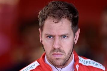 F1: le divorce Vettel-Ferrari précipite les négociations avec les pilotes)