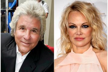 Pamela Anderson veut divorcer après 12 jours de mariage