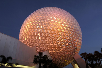 Walt Disney World : Epcot se métamorphose