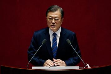 Séoul espère atteindre la neutralité carbone d'ici 2050)