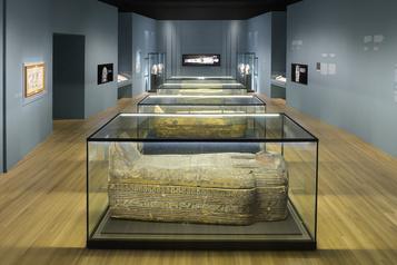 Le Musée des beaux-arts de Montréal rouvre le 6juin)