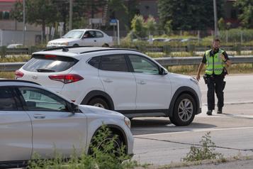 Collision mortelle à Laval en 2019: arrestation du conducteur de camion)