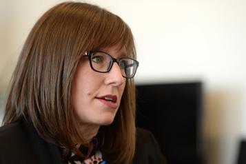 Harcèlement Les contribuables ont payé pour régler les plaintes contre Marie-Eve Proulx )