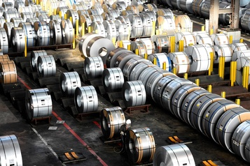 Tarifs sur l'aluminium: des représailles de 3,6milliards d'Ottawa)