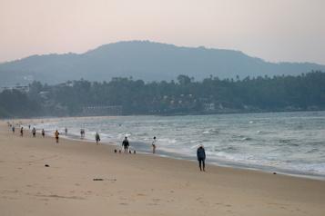 Thaïlande Bientôt plus de quarantaine à Phuket pour les touristes vaccinés)