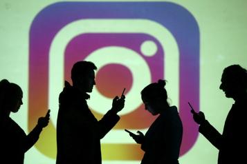 Instagram propose de choisir son pronom et même son néo-pronom)