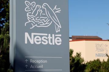 Nestlé investit 450millions dans une nouvelle usine aux États-Unis)