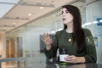 Un café avec… Nathalie Ouellette La science comme un road trip au Tennessee