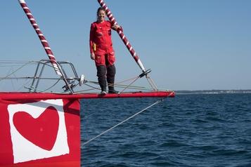 Vendée Globe: retour sur l'eau de presque tous les marins)
