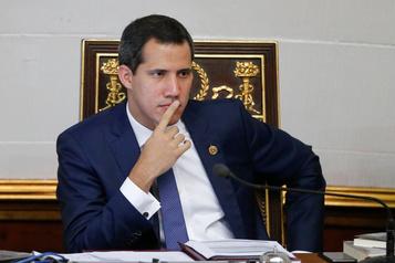 Venezuela: enquête contre Guaidó pour des «liens» avec des narcotrafiquants colombiens