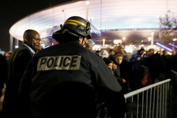 Procès du 13-Novembre Six ans après les attentats, des gendarmes traumatisés)