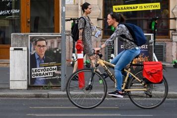 Hongrie Qui peut mettre fin au régime Orbán?)