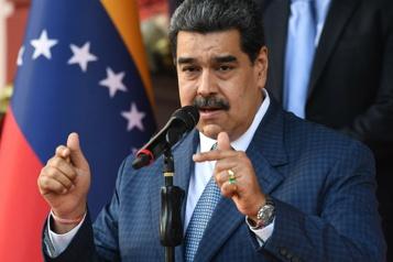 Extradition d'Alex Saab «Une des plus ignobles injustices» selon le président Maduro