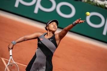 Naomi Osaka ne participera pas à Wimbledon, mais sera présente à Tokyo)