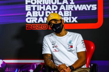 Formule 1 Lewis Hamilton pourrait devenir le pilote le plus titré en 2021)