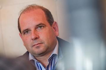 Projet Diligence La peine de 23mois de Louis-Pierre Lafortune confirmée )
