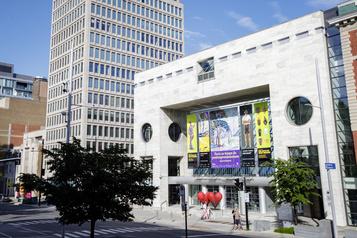 Gouvernance du MBAM Le Musée doit rendre des comptes à Québec, tranche le rapport Beaupré)