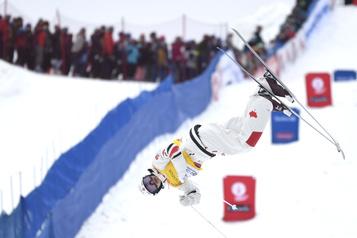 Ski acrobatique Les épreuves québécoises déménagent à Calgary)