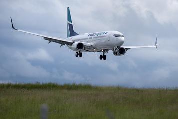 WestJet augmentera son service en août)