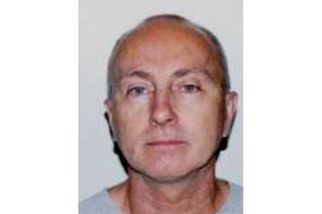 Le fugitif Claude Charbonneau accusé de deux meurtres au premier degré)